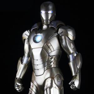 Статуя Железный человек Модель MK21 Золотой 1/2 - tb25octxxma61bjy1zdxxxzcpxa 2641124839 1