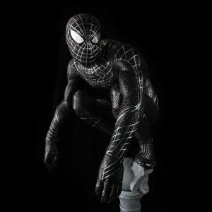 Статуя Человек Паук Чёрный Веном 1/2 - tb2ffs9ah i8kjjy1xaxxbsxpxa 2641124839 1