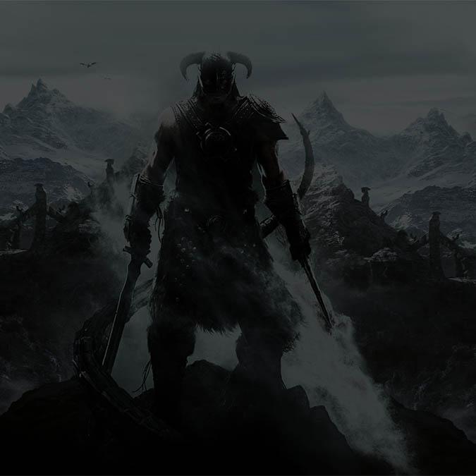 Skyrim: The Elder Scrolls