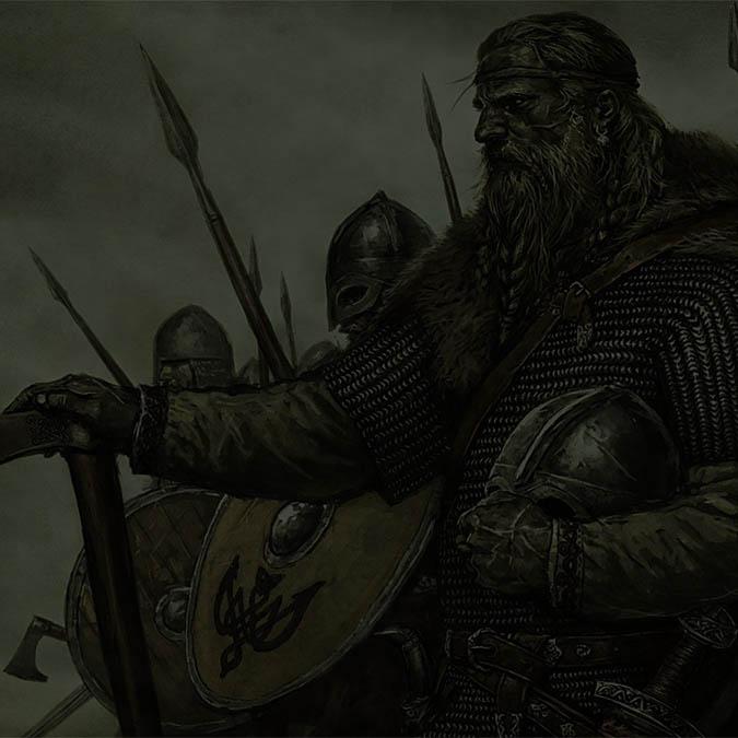 Скандинавский цикл