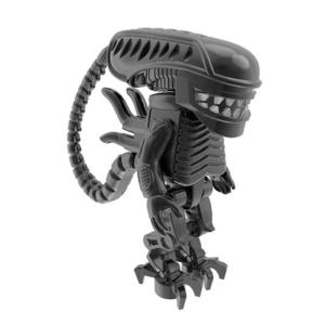 Ксеноморф Фигурка Lego Чужой Alien Версия Солдат Коллекционная - alien