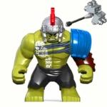Халк Фигурка Lego Тор 3 Чемпион Гладиатор - decool 8 5