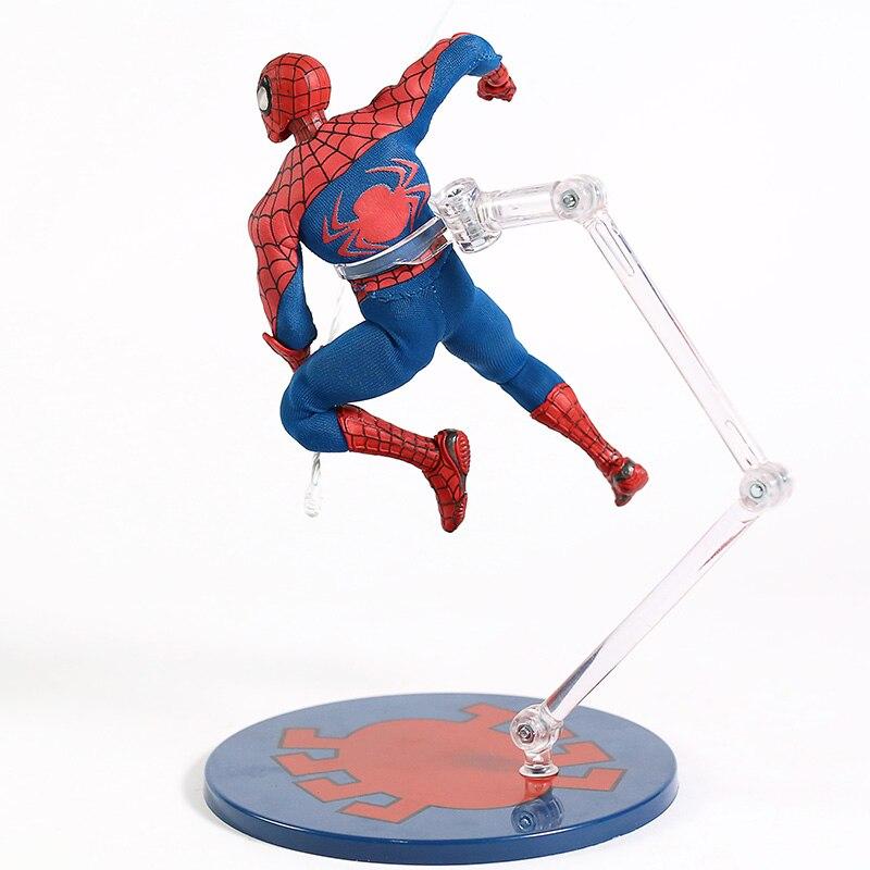 Фигурка Человек-паук PS4 Коллекционная Версия ПВХ Версия Playstation - h291d6a693702431a844827f133318a42c