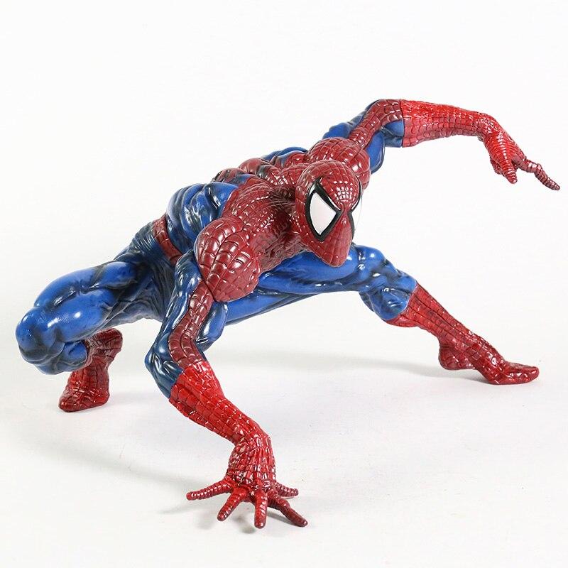 Фигурка Человек-паук PS4 Коллекционная Версия ПВХ Версия Playstation - h2cb110910d1e4e02868c8fa9bf0bfde7p