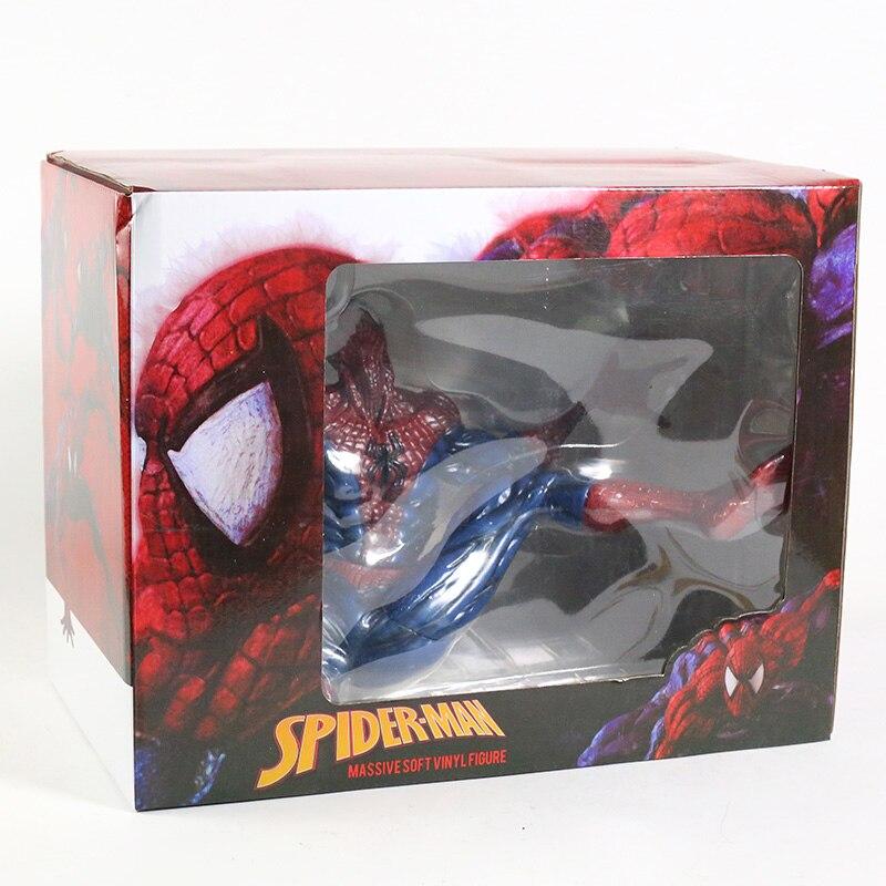 Фигурка Человек-паук PS4 Коллекционная Версия ПВХ Версия Playstation - h2fce94181b7f479c895c005a292c31d3t