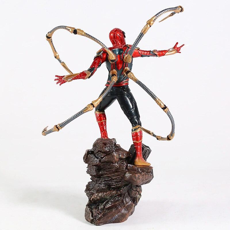 Фигурка Человек-паук PS4 Коллекционная Версия ПВХ Версия Playstation - h39a96ed9e9054e21ad2cd1f4b7ac54c87