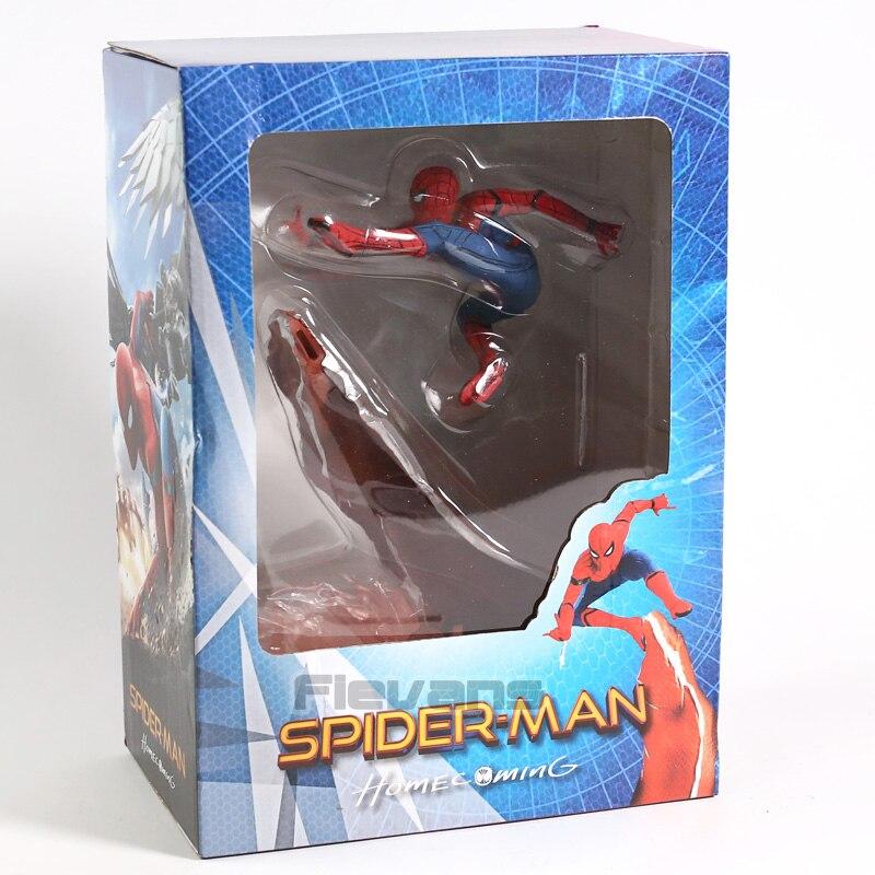 Фигурка Человек-паук PS4 Коллекционная Версия ПВХ Версия Playstation - h461f33b068294027b1af7789a8d63448a