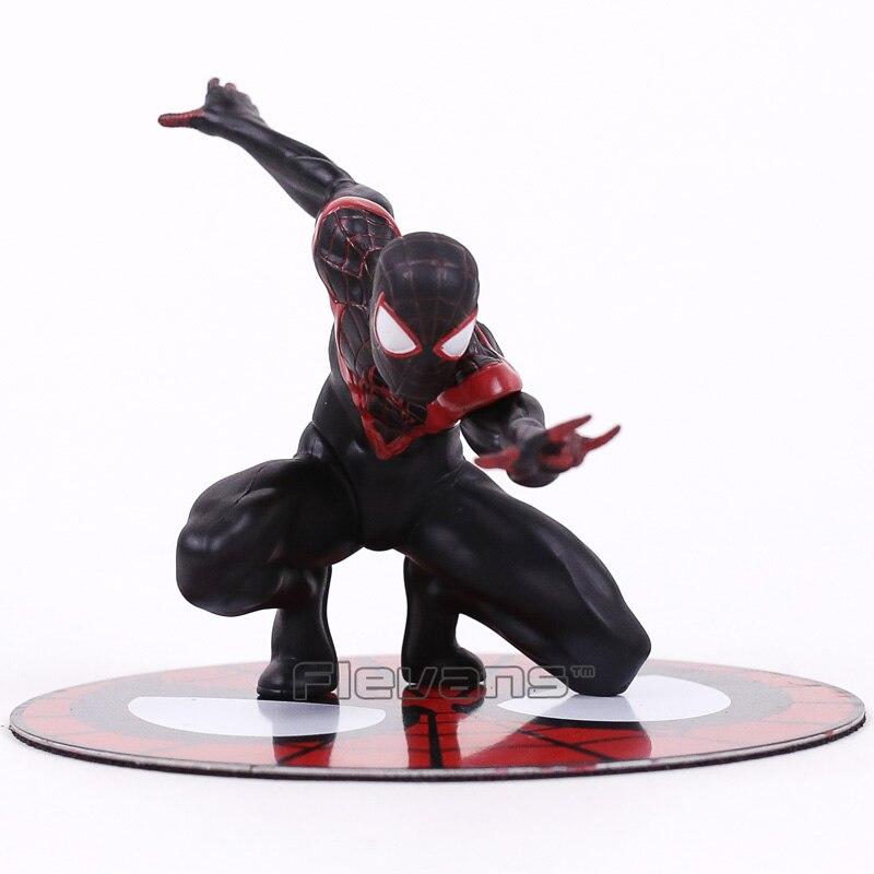 Фигурка Человек-паук PS4 Коллекционная Версия ПВХ Версия Playstation - h4a9ff390434f4eab95edfc0d48f6fca3w