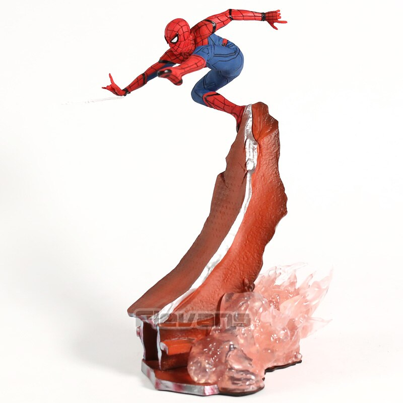 Фигурка Человек-паук PS4 Коллекционная Версия ПВХ Версия Playstation - h7b4e552fa78b40b7b709402d25465138d