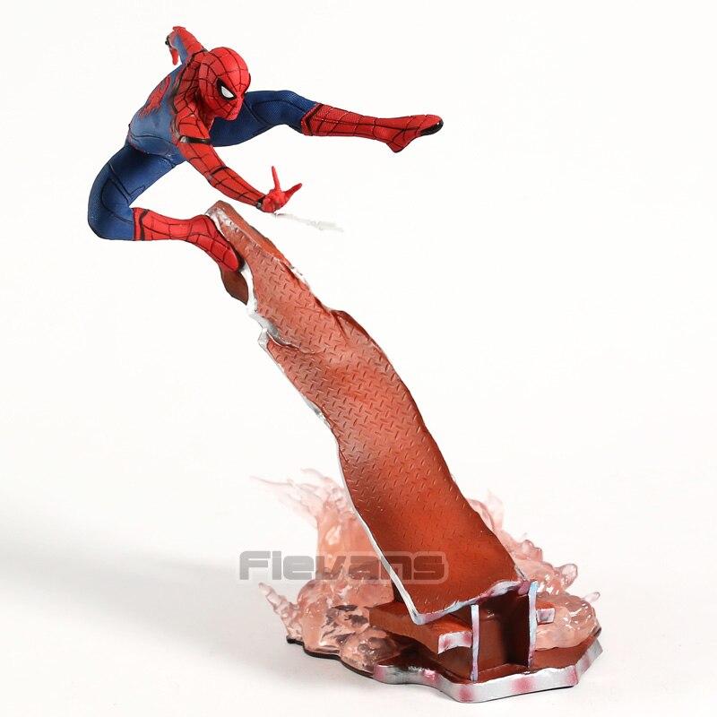 Фигурка Человек-паук PS4 Коллекционная Версия ПВХ Версия Playstation - h7e574eedfb9e4dc8a42b7cdb09ad96f2b