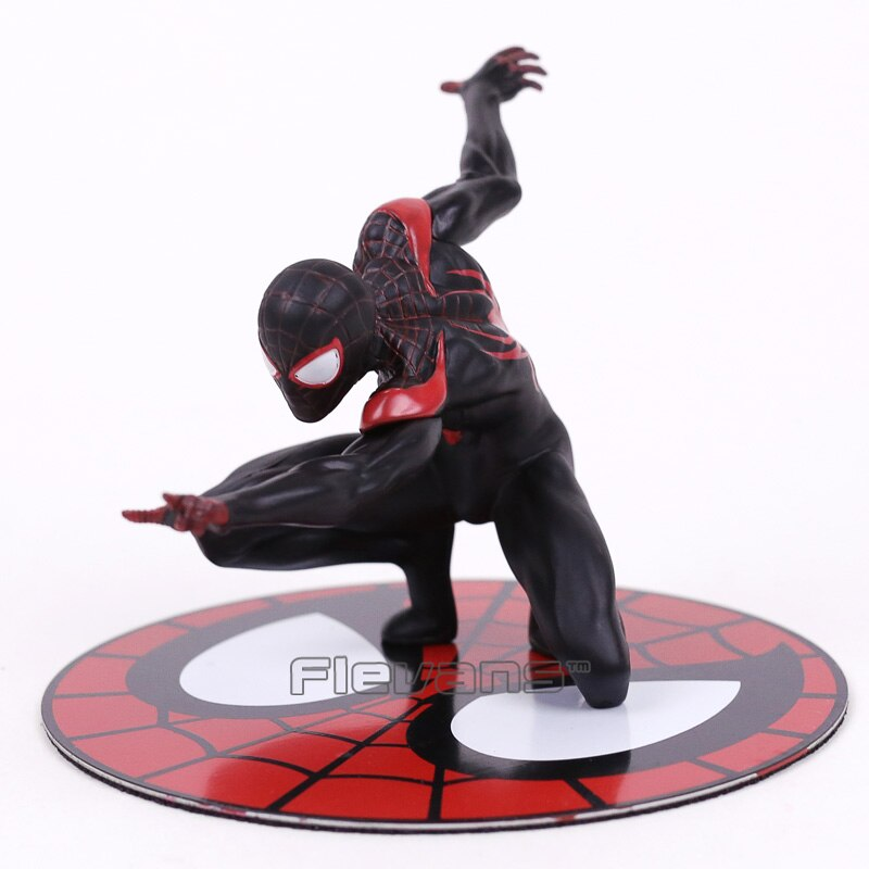 Фигурка Человек-паук PS4 Коллекционная Версия ПВХ Версия Playstation - h92e1f861e7314ff7bfc1a89687b2d7dbi