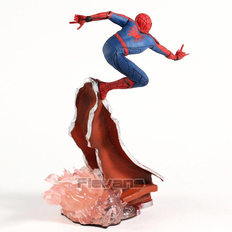 Фигурка Человек-паук PS4 Коллекционная Версия ПВХ Версия Playstation - hd75e8efdc7054e529a509bb5d4a663379