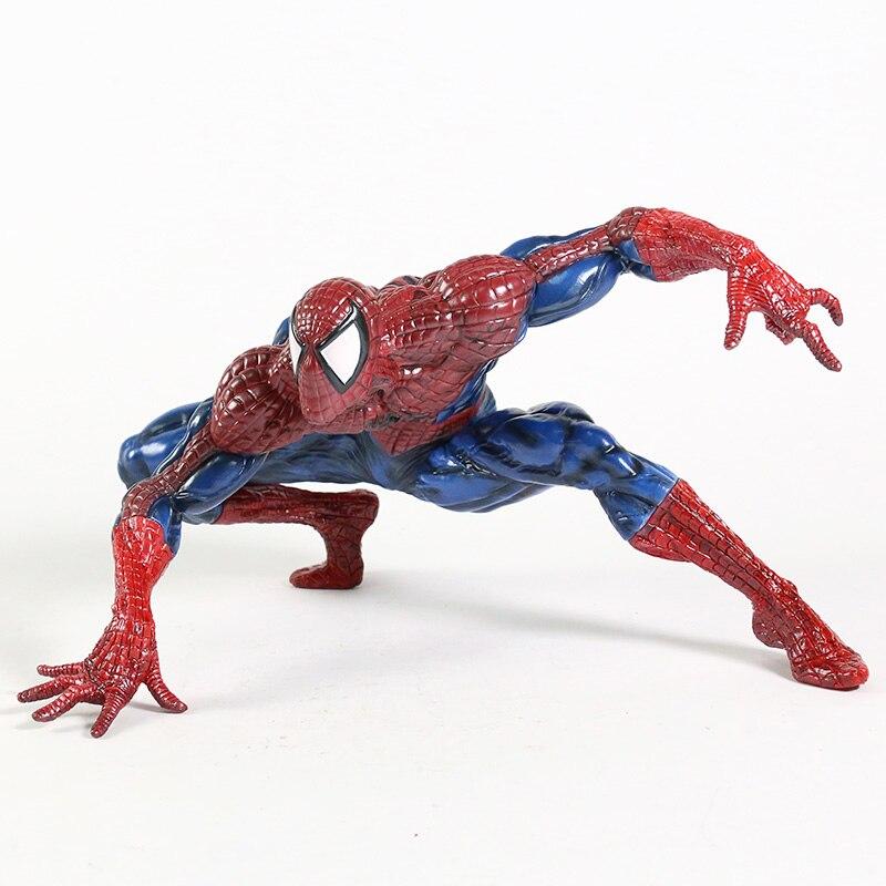 Фигурка Человек-паук PS4 Коллекционная Версия ПВХ Версия Playstation - hdd1159d974e24d7e92031f22a7df6be0i