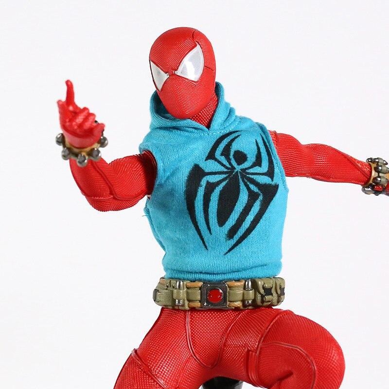 Статуэтка Человек Паук 37 См Подставка Чёрная Марвел -
