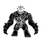 Фигурка Lego Веном Симбиот Чёрный Монстр Марвел - marvel endgame