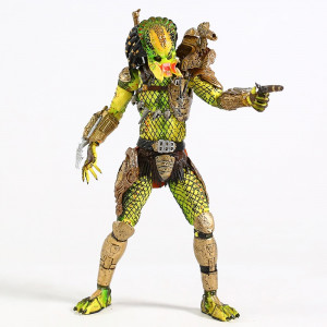 neca predator 2 ultimate 1