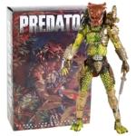 Экшн-фигурка Хищник NECA Predator 2 Ultimate Высший - neca predator 2 ultimate