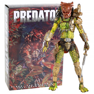 neca predator 2 ultimate