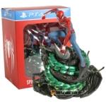 Фигурка Человек-паук PS4 Коллекционная Версия ПВХ Версия Playstation - ps4