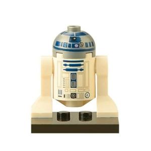 Фигурка Lego r2-d2 Звёздные Войны Star Wars Коллекционная - r2