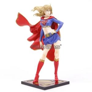 bishoujo supergirl 1