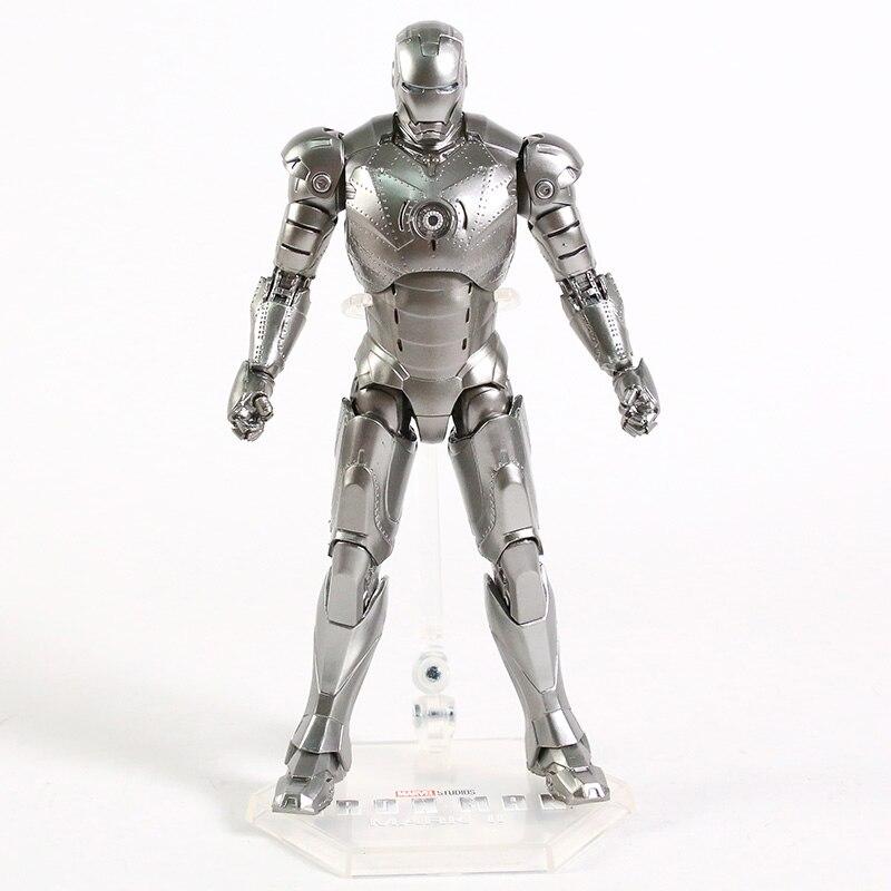 Оригинальная фигурка Железный Человек Mark Vl Светодиод - h1ee65b0a95824be39446d3d612a7cef8j