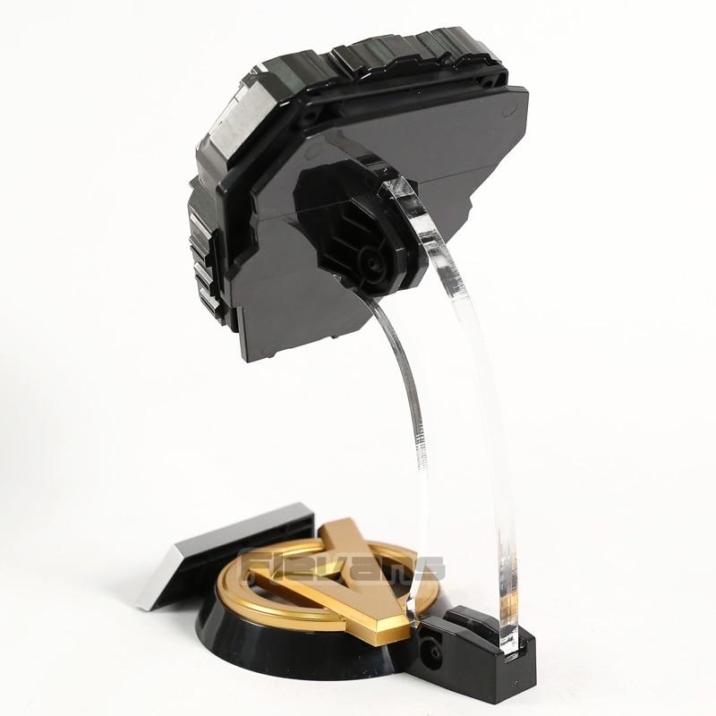 Статуэтка Дуговой Реактор МК50 Mарк Л 1/1 Мстители Игрушка -