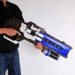 Водяное ружьё Солдат 76 Overwatch 80 СМ Водяная пушка - game hero 76