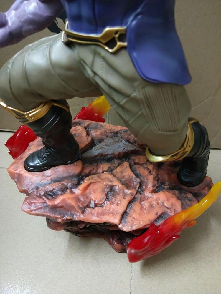 Фигурка Танос Мстители Воины Бесконечности 14 60 СМ Большая - h207fc5a2aa9f47a6a9bfc566245b65a6r