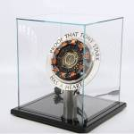 Статуэтка Светодиодный Дуговой Реактор Тони Старк - vip 1 1