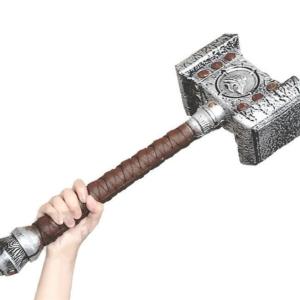 Косплей Молот Рока Думхаммер WoW Оружие - 1 1 55 wow
