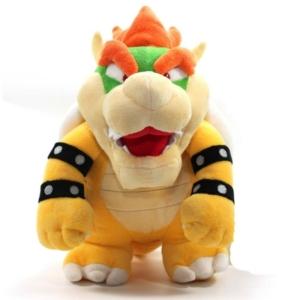Игрушка Боузер Дракон Мягкая Мир Марио - 10 26