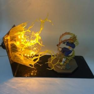 Светильник Жемчуг Дракона Анимэ Настольная Лампа - dragon ball dbz