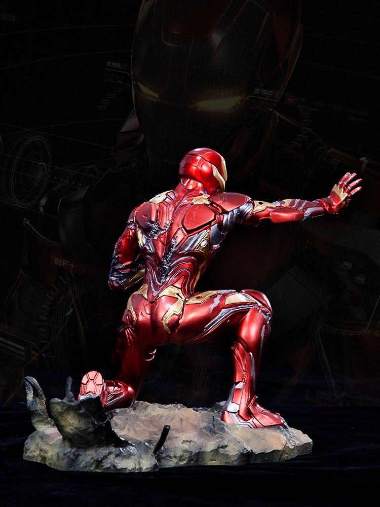 Статуэтка Железный Человек МК50 Финальная Битва - h0bfb2f89d64740028e3892635e137f41j