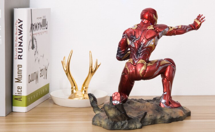 Статуэтка Железный Человек МК50 Финальная Битва - h32579ba02e3d4e9f8c5dd7dea180120cz