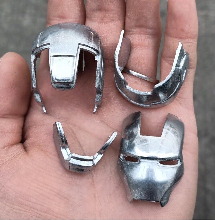 Игрушка Мини Шлем Железный Человек Разборный - h346c50be67264d92800ec16d2b1221a6o