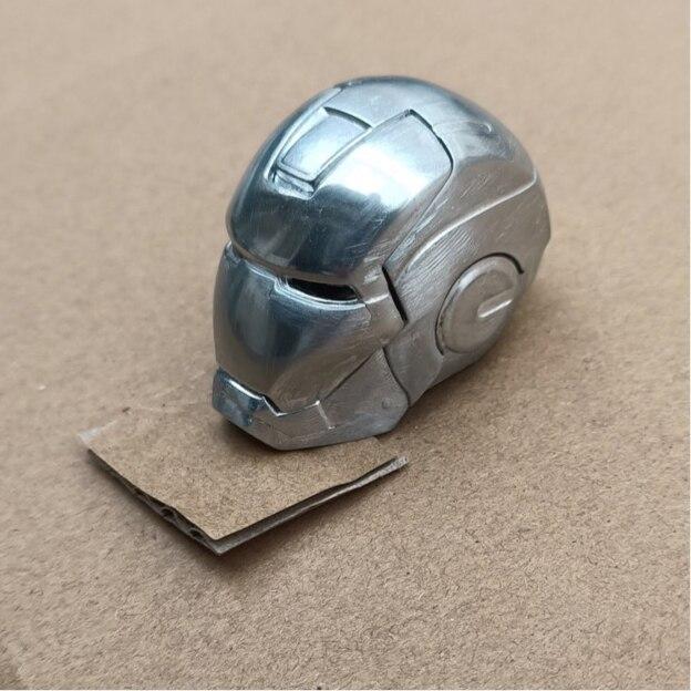 Игрушка Мини Шлем Железный Человек Разборный - h44c1d02634a341c891d95c5893657fbfu