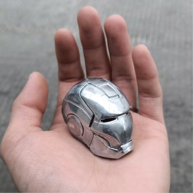 Игрушка Мини Шлем Железный Человек Разборный - h63c745a29cde429a92df9303302ecab8f
