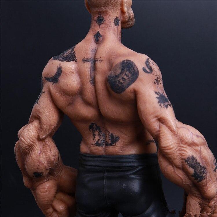 Фигурка Подарочная Моряк Накаченные Руки Татуировки - h91c8608c94614a27b6728760d0664c2cw