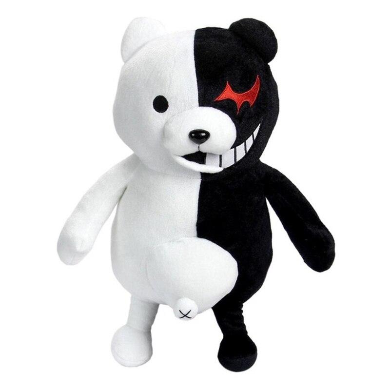 25cm-Cute-Cartoon-Dolls-Dangan-Ronpa-Monokuma-Doll-Plush-Toys-Black-White-Bear-Top-Quality-Kids