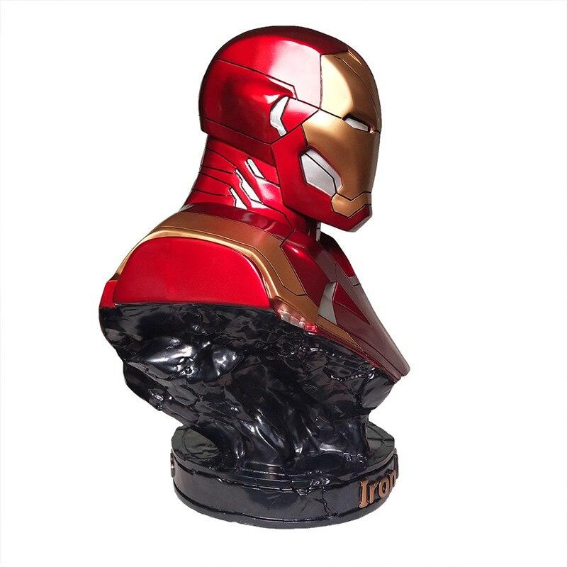 Бюст Железный Человек МК46 35 СМ Яркий - h96ffe5db3b8f42709c3d055dfb30527ff