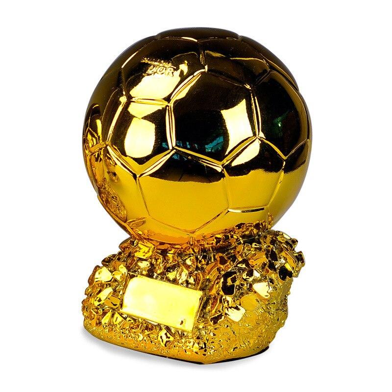 Статуэтка Футбольный Мяч Золото Трофей Сувенир - habfceeb0c70940468d9a41b0eea37468b