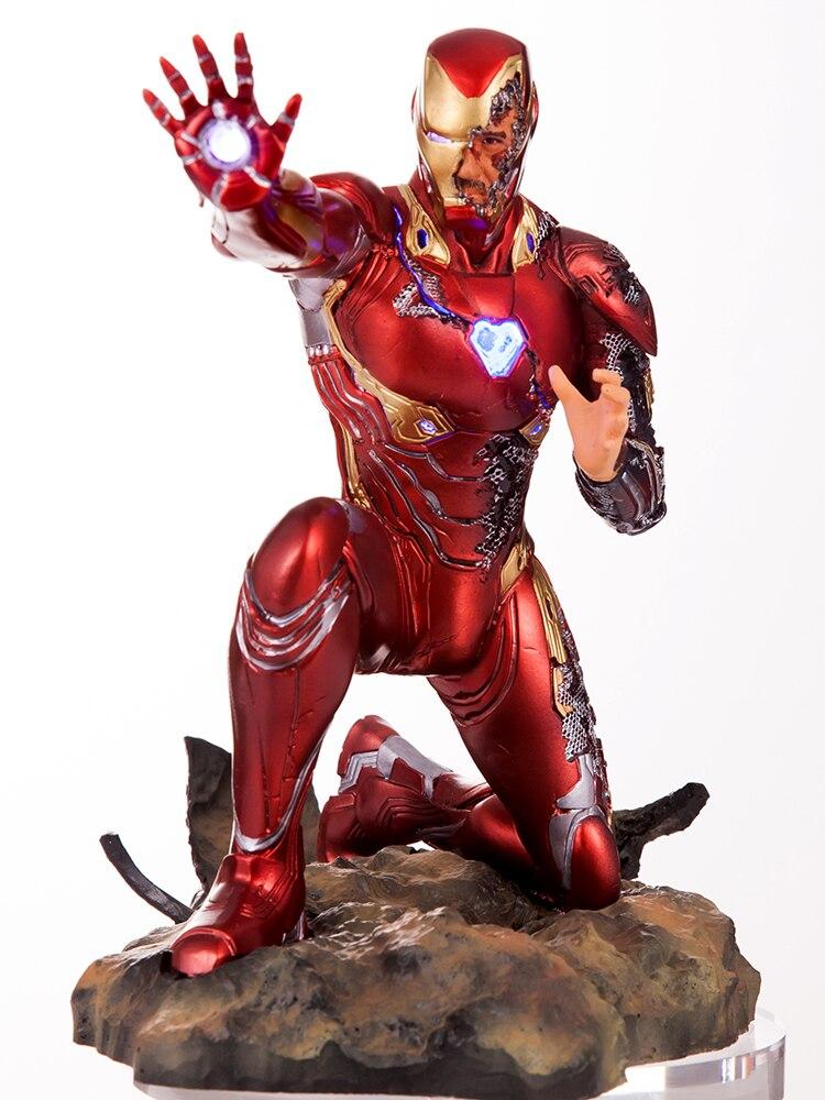 Статуэтка Железный Человек МК50 Финальная Битва - hea1f2f4a1d34473da808aa44f6d29e93o