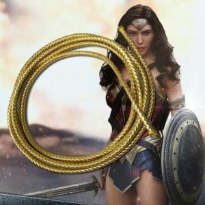 Лассо Чудо-Женщина Оружие DC Комикс 2-3 М - super hero 12