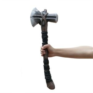 Игрушка Штормбрэйкер Тор 1:1 Косплей Оружие - super hero 6