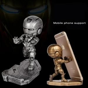 Подставка Железный Человек Держатель для Телефона - vip 12 5