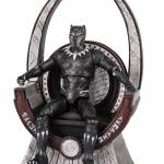 Экшн-Фигурка Чёрная Пантера Король Железный Трон - vip 22 1