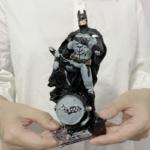 Статуэтка Бэтмен Летучая Мышь Подарочная ПВХ 17 СМ - vip 38