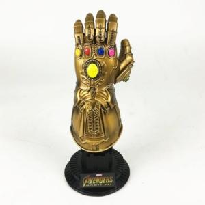 Перчатка Бесконечности Танос Мстители Коллекционная - vip super hero 4