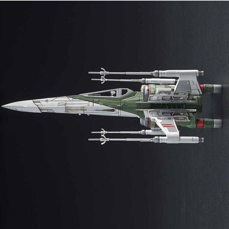 Фигурка Сборная Звездолёт Скайвокера X-Wing Звёздные Войны - ha2390fd075d245718fb7ea6d3e70aec5p